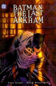 The Last Arkham