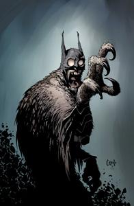 Batman #6 (The New 52)