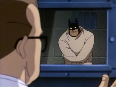 Batman: Dreams in Darkness