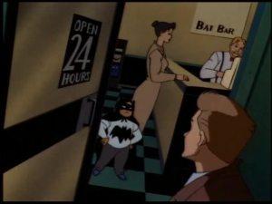 Batman: I Am The Night