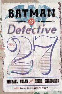 Detective No 27