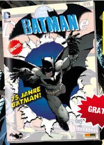 batman gratis comic