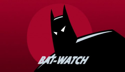 Bat-Watch