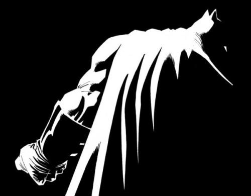 The Dark Knight III: The Master Race (DC Comics)