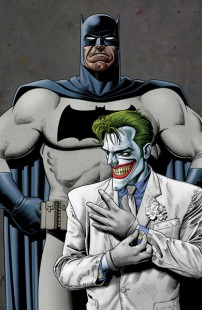Brian Bolland (DC Comics)