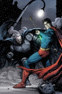 Gary Frank (DC Comics)