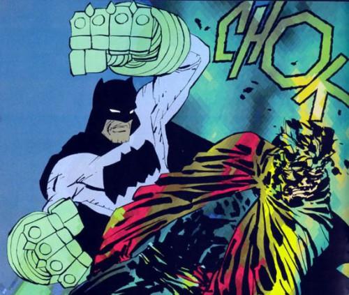 DK 2 (DC Comics)