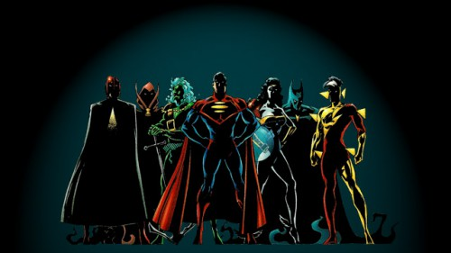 DC One Million (DC Comics)