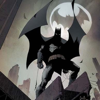 Batman #50 (Greg Capullo) (DC Comics)