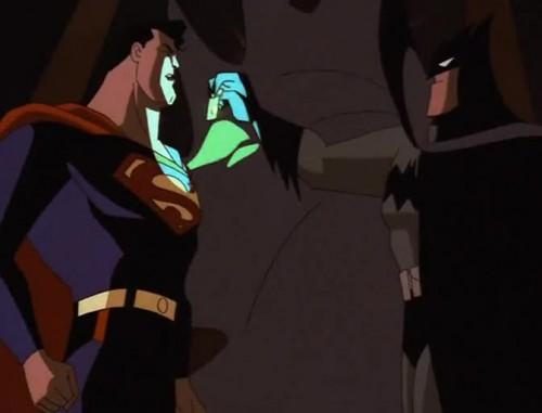 Prise Kryptonit gefällig?
