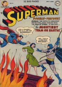 Superman #76 (1952)
