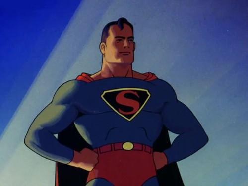 Superman 1941 (Fleischer-Cartoon)