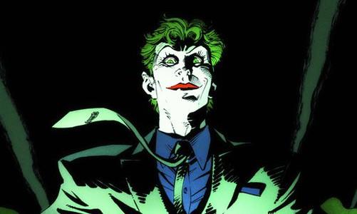 DK III #3 (Variant) (DC Comics)