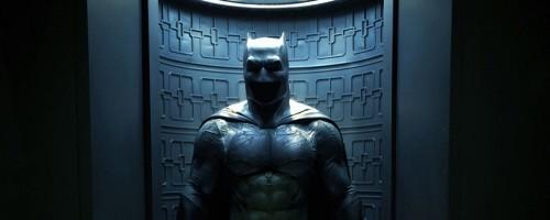 Zack Snyder/Warner Bros