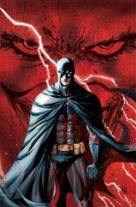 Batman Europa #2 (DC Comics)