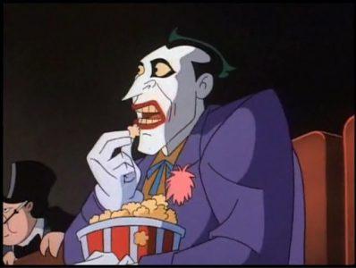 Joker im Kino