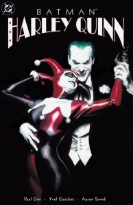 Batman: Harley Quinn #1 (1999, DC Comics))