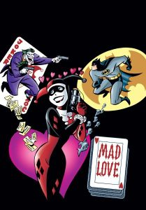 Mad Love (1. Auflage) (DC Comics)