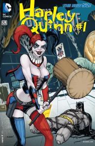 Detective Comics #23.2 (DC Comics)
