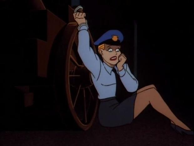 Harley Quinn 1992
