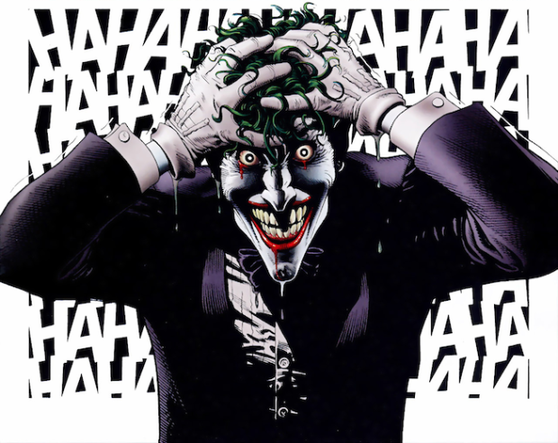 Joker: The Killing Joke
