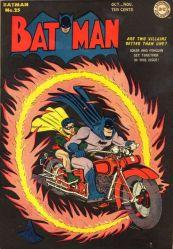 Bildergebnis für Batman (Vol. 1) #25 (Okt./Nov. 1944)