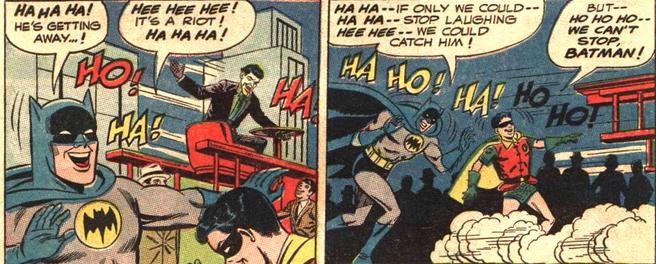 Hakenkreuz mit Verwandten Batman