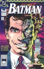 Bildergebnis für Batman(Vol. 1) Annual #14 (Dez. 1990)
