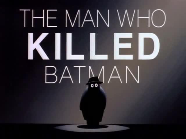 Joker | Das Batman-Projekt | Seite 11