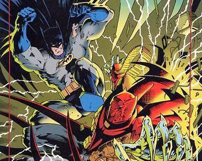 Comics Besorgt Batman Incorporated Band Zwei Serien