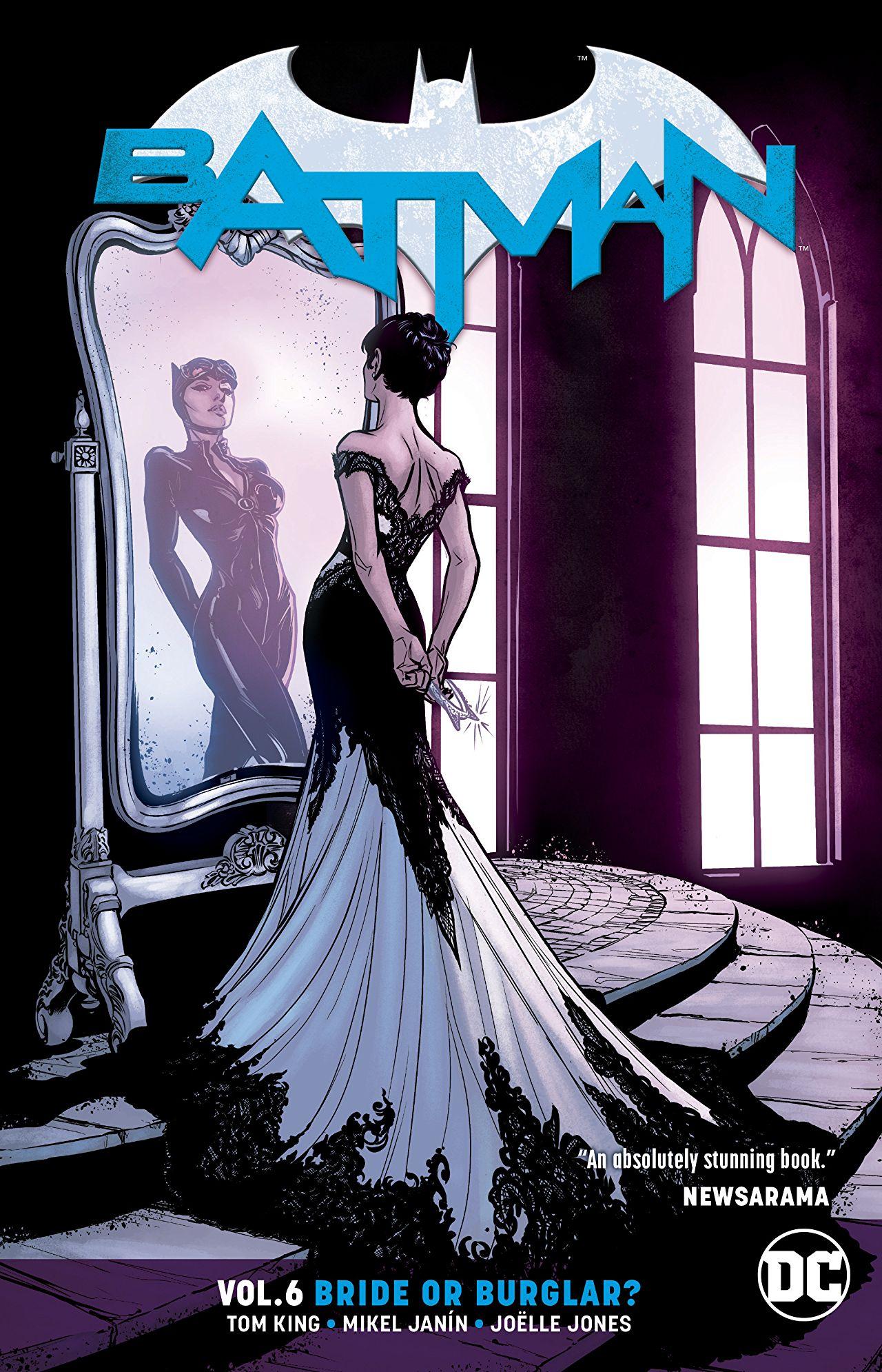 Poison Ivy   Das Batman-Projekt