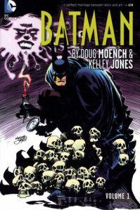 Batman by Doug Moench & Kelley Jones Vol. 1
