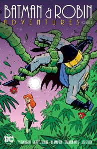 Batman and Robin Adventures Vol. 3
