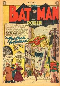 Batman 65 1951