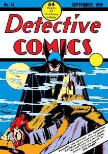 Detective Comics #31