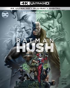 Batman: Hush (Warner Bros.)