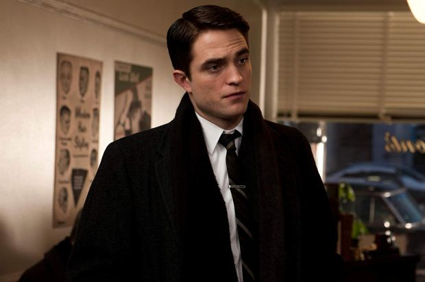"Robert Pattinson in ""Life"""