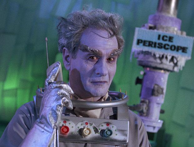 Eli Wallach als Mister Freeze