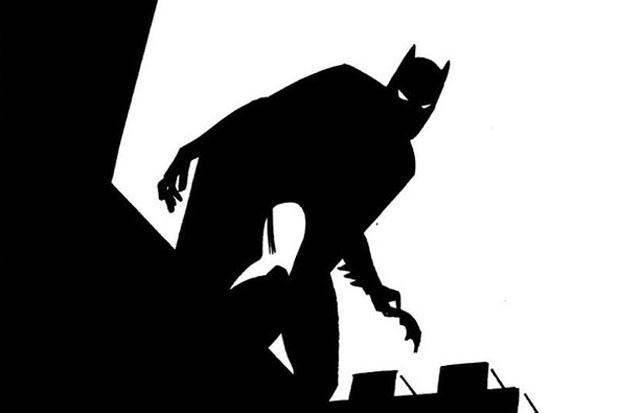 Batman von Chris Samnee