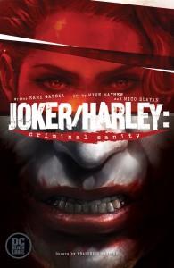 Joker/Harley: Criminal Sanity