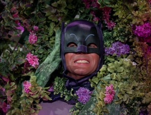 Batman: Louie the Lilac