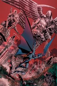 Batman's Grave #1