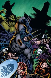 Batman: Kings of Fear