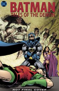 Batman & Ra's al Ghul