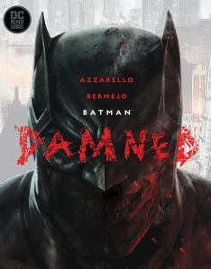 Batman Damned (Hardcover)