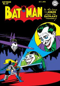 batman #37 1946