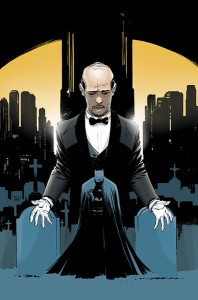 Batman: Pennyworth R.I.P.