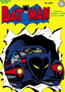 batman #20 1943