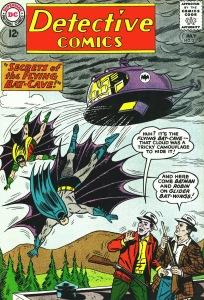 Detective Comics #317 (1963)