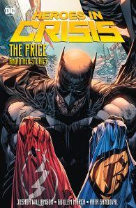 Batman/Flash: Der Preis